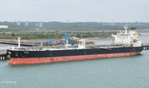 Photo of SELINI ship