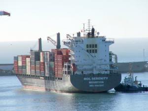 Photo of SEALAND PHILADELPHIA ship
