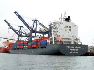 Photo of SEALAND MANZANILLO ship