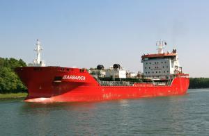 Photo of BARBARICA ship