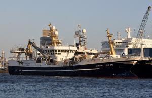 Photo of HAVGLANS ship