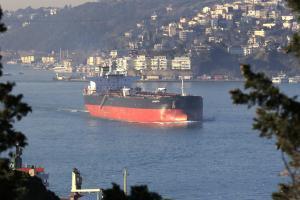 Photo of M.T SARASOTA ship