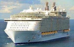 Oasis Of The Seas Passenger Cruise Ship Details And Current - Cruise ship oasis of the seas