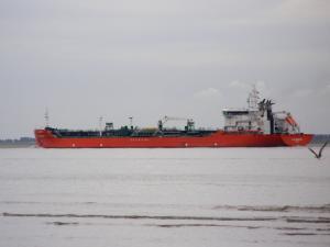 Photo of RN ARKHANGELSK ship