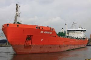 Photo of RN MURMANSK ship