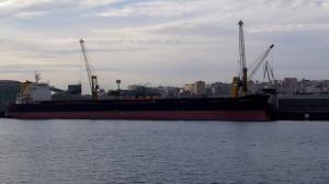 Photo of MIHO PRACAT ship