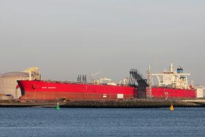 Photo of NAVE GALACTIC ship
