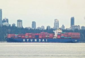 Photo of HYUNDAI TACOMA ship