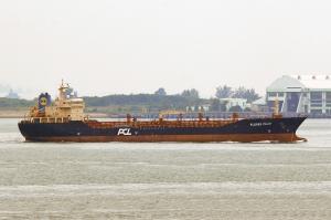 Photo of MT FLORES PALM ship