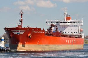 Photo of SCF DON ship