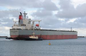 Photo of CAPE PROGRESS ship