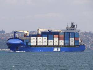 Photo of DIANE A ship