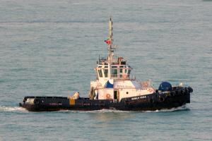 Photo of NOBLE VEGA ship