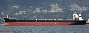 Photo of UNDERDOG ship