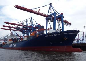 Port jebel ali uae ports database vesselfinder - Cma cgm sailing schedule port to port ...