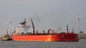 Photo of SEADELTA ship