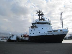 Photo of OCEAN EUROPE ship