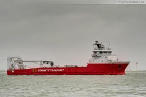 Photo of ELEKTRON ship