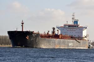 Photo of MAETIGA ship