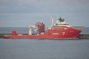 Photo of SKANDI ACERGY ship