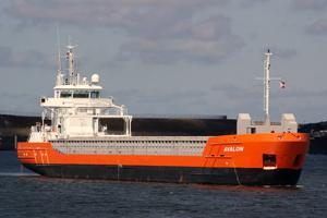 Photo of AVALON ship