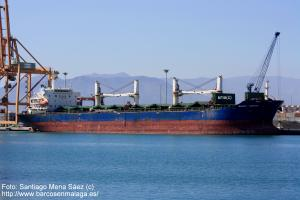Photo of BALTIC JAGUAR ship