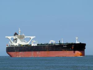 Photo of ELIZA ship