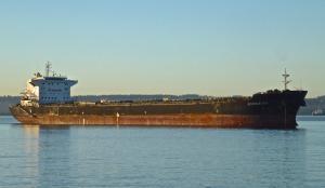 Photo of ECOMAR G.O. ship