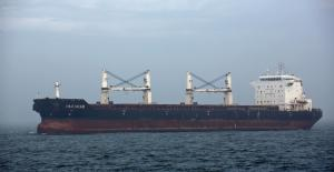 Photo of PARSHAD ship
