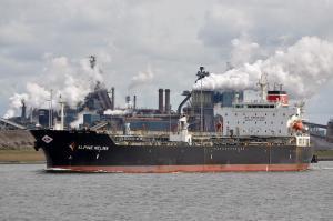 Photo of ALPINE MELINA ship