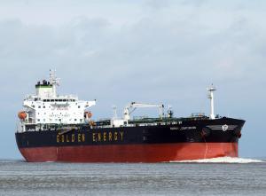 Photo of ENERGY CENTURION ship