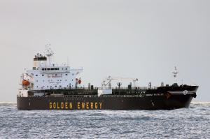 Photo of ENERGY PATRIOT ship