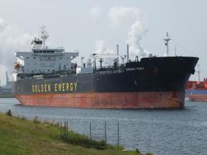 Photo of ENERGY PUMA ship
