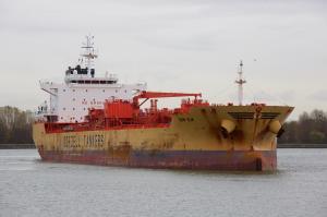 Photo of BOW ELM ship