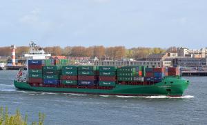Photo of ELBCARRIER ship