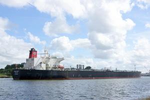 Photo of OCEAN QUEST ship