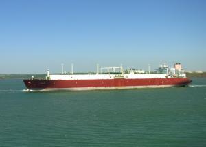 Photo of LIJMILIYA ship
