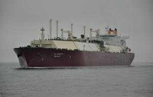Photo of AL SAMRIYA ship