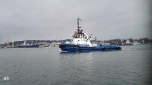 vessel photo CENTAUR II