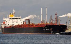 Photo of JAG AABHA ship