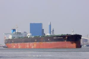 Photo of MARAN CAPRICORN ship