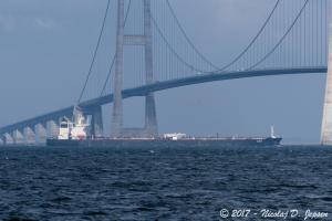 Photo of AGRARI ship