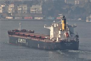 Photo of MEDI SALERNO ship