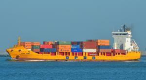 Photo of OPDR  TANGER ship