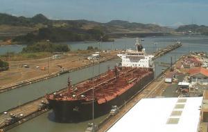 Photo of VICENTE GUERRERO II ship