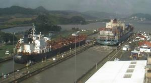 Photo of MIGUEL HIDALGO II ship