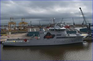Photo of KV BERGEN ship