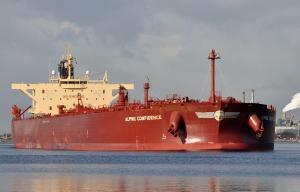 Photo of ALPINE CONFIDENCE ship