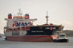 Photo of STENA POLARIS ship