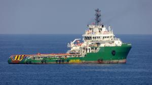 Photo of BOURBON ARGOS ship